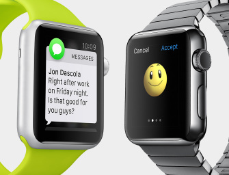 Apple Watch dopiero w lutym i to w ograniczonym nakładzie