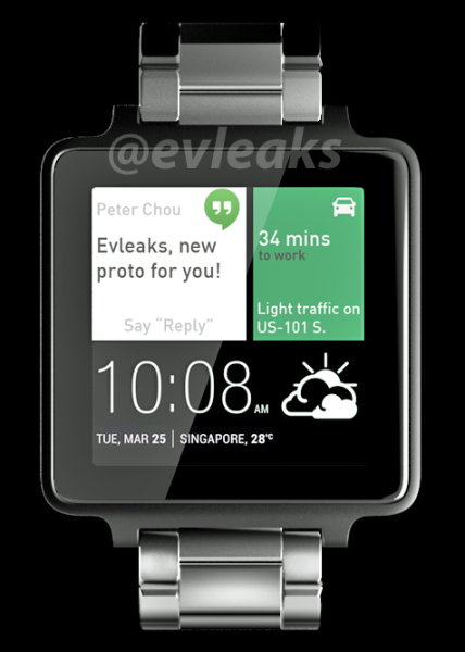 HTC-Android-Wear-smartwatch-1