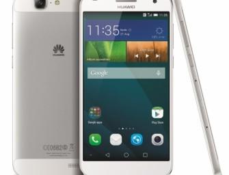 Huawei Ascend G7 – niezły smartfon w niezłej cenie