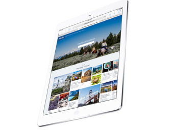 Układ Apple A8X zadebiutuje razem z iPadem Pro