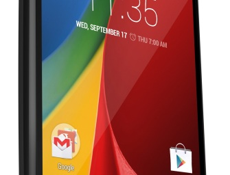 Motorola Moto G (2014) oraz Moto X także dostają Android 5.0 Lollipop