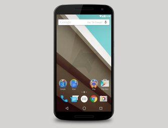"""Motorola Nexus 6- """"prawdopodobna"""" specyfikacja i zdjęcie pojawiło się w sieci"""