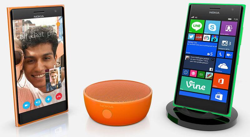 Nokia Lumia 73/735