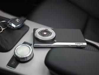 Panasonic Lumix Smart Camera CM1 – smartfon z 1″ sensorem kamery