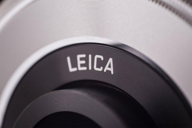 Panasonic Lumix Smart Camera CM1 - obiektyw