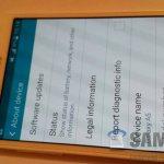 Samsung Galaxy A5 (SM-A500F) - 5