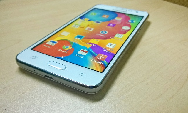 Samsung Galaxy Grand Prime - 2
