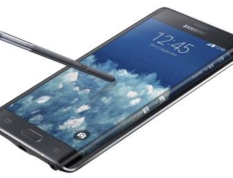 Samsung Galaxy Note Edge – nareszcie coś nowego