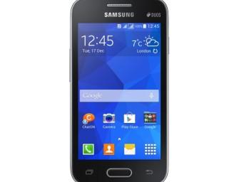 Samsung Galaxy S Duos 3 z KitKatem na pokładzie