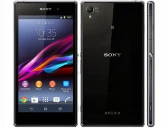Sony Xperia C – całkiem świeży smartfon, który nie dostanie już aktualizacji