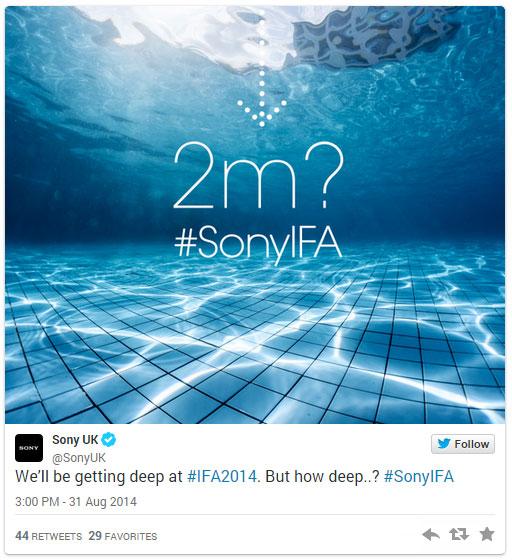 Sony_IFA2014_Promo_ubieralne