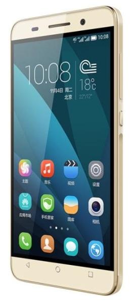 Huawei Honor 4X - kolor