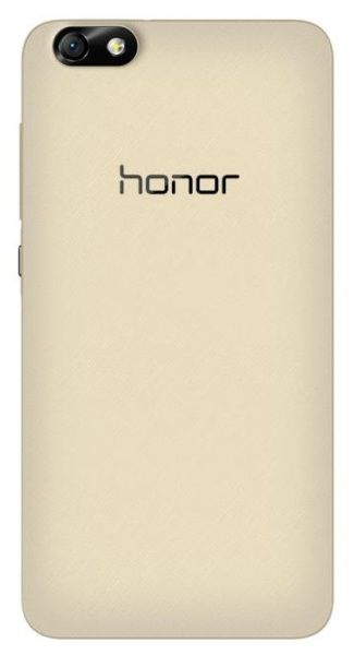 Huawei Honor 4X - tył