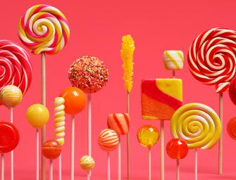 Android 5.0 Lollipop już oficjalnie dostępny dla sprzętów Nexus