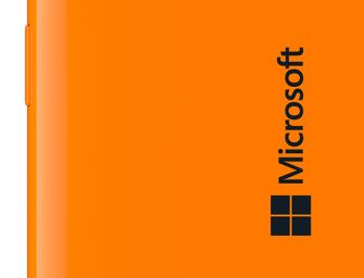 Microsoft zdradza szczegóły aktualizacji Lumia Denim