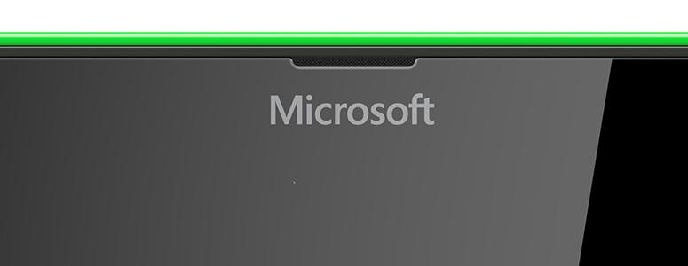 Microsoft Lumia - logo