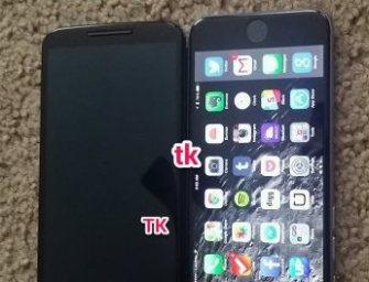 """Motorola Nexus 6 – """"prawdopodobna"""" specyfikacja i zdjęcie pojawiło się w sieci"""