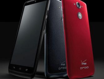Mocarna Motorola Droid Turbo w benchmarku