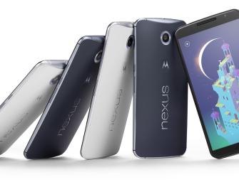 Motorola Nexus 6 w Europie pojawi się jednak później