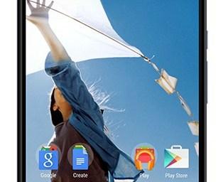 Motorola Nexus 6 to smartfon wodoodporny