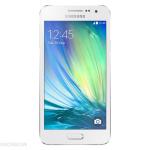 Samsung Galaxy A3 - biały