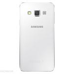 Samsung Galaxy A3 - biały 2