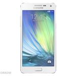 Samsung Galaxy A5 - biały