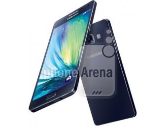 Seria Sasmung Galaxy A pojawi się w listopadzie, jako konkurencja dla Xiaomi