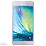 Samsung Galaxy A5 - szary