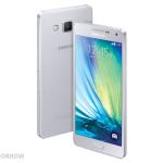 Samsung Galaxy A5 - szary 2
