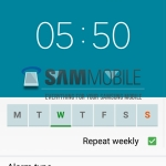 Samsung Galaxy S5 - Android Lollipop 12
