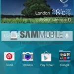 Samsung Galaxy S5 - Android Lollipop 4