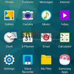 Samsung Galaxy S5 - Android Lollipop 5