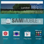 Samsung Galaxy S5 - Android Lollipop 8