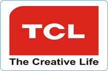 TCL - logo