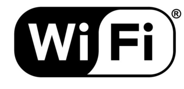 Wi-Fi - logo