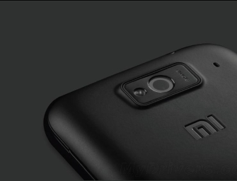 Czy to Xiaomi Redmi Note 2?