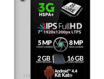 Allview Viva H7 Xtreme – niezły tablet w atrakcyjnej cenie