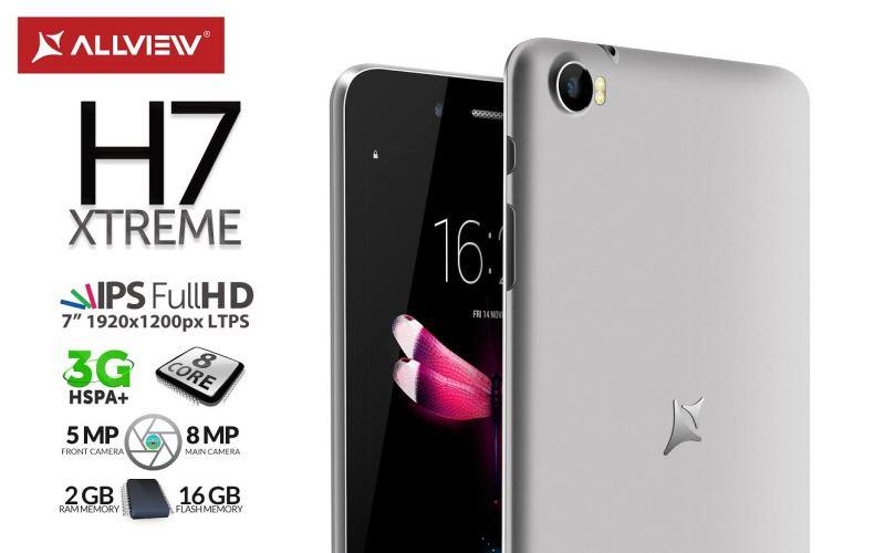 Allview Viva H7 Xtreme - 2