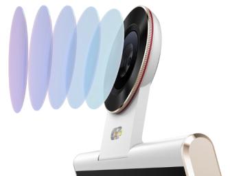 Doov Nike V1 – kolejny smartfon do selfie