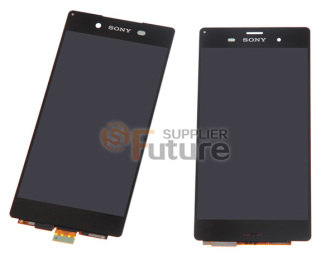 Czy tak będzie wyglądać ekran w Sony Xperia Z4?