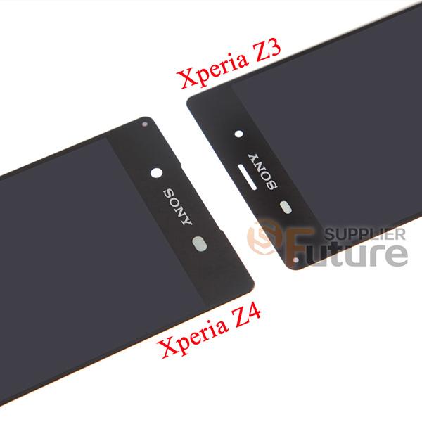 Ekrany Sony Xperia Z4 i Xperia Z3 - 3