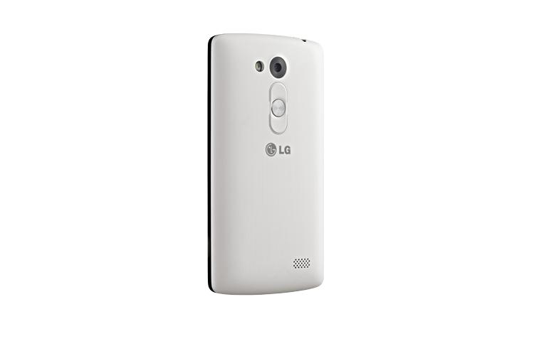LG G2 Lite - tył