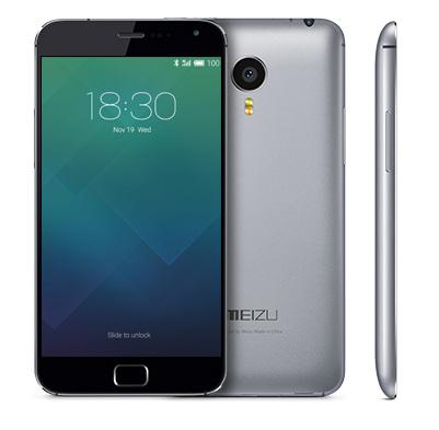 Meizu MX4 Pro - szary