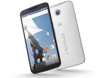 Nexus 6 trafia do przedsprzedaży w 12 kolejnych krajach