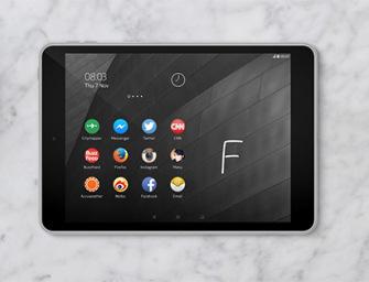Nokia N1 – pierwszy tablet Nokii oparty o Android Lollipop
