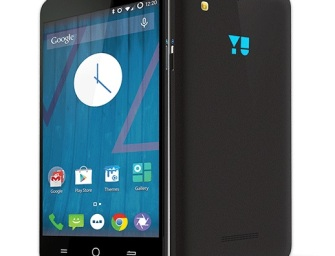 Micromax Yureka – smartfon z Cyanogen OS zaprezentowany