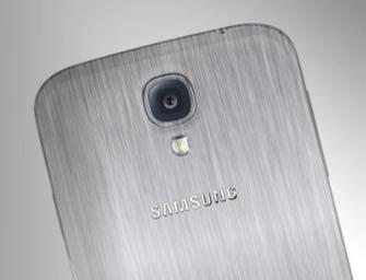 Samsung Galaxy S6 na zdjęciach
