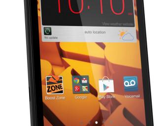 ZTE Speed: smartfon z LTE za 99$