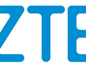 ZTE zaprezentowało nowe logo
